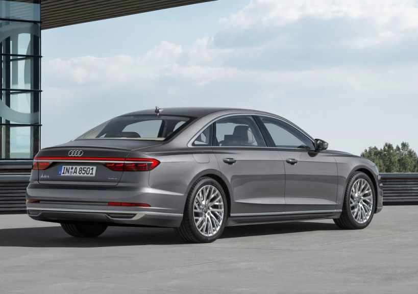 26 All New Audi A8 2020 Exterior And Interior