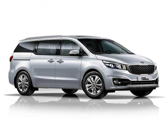 26 All New Kia Grand Carnival 2019 Review Ratings