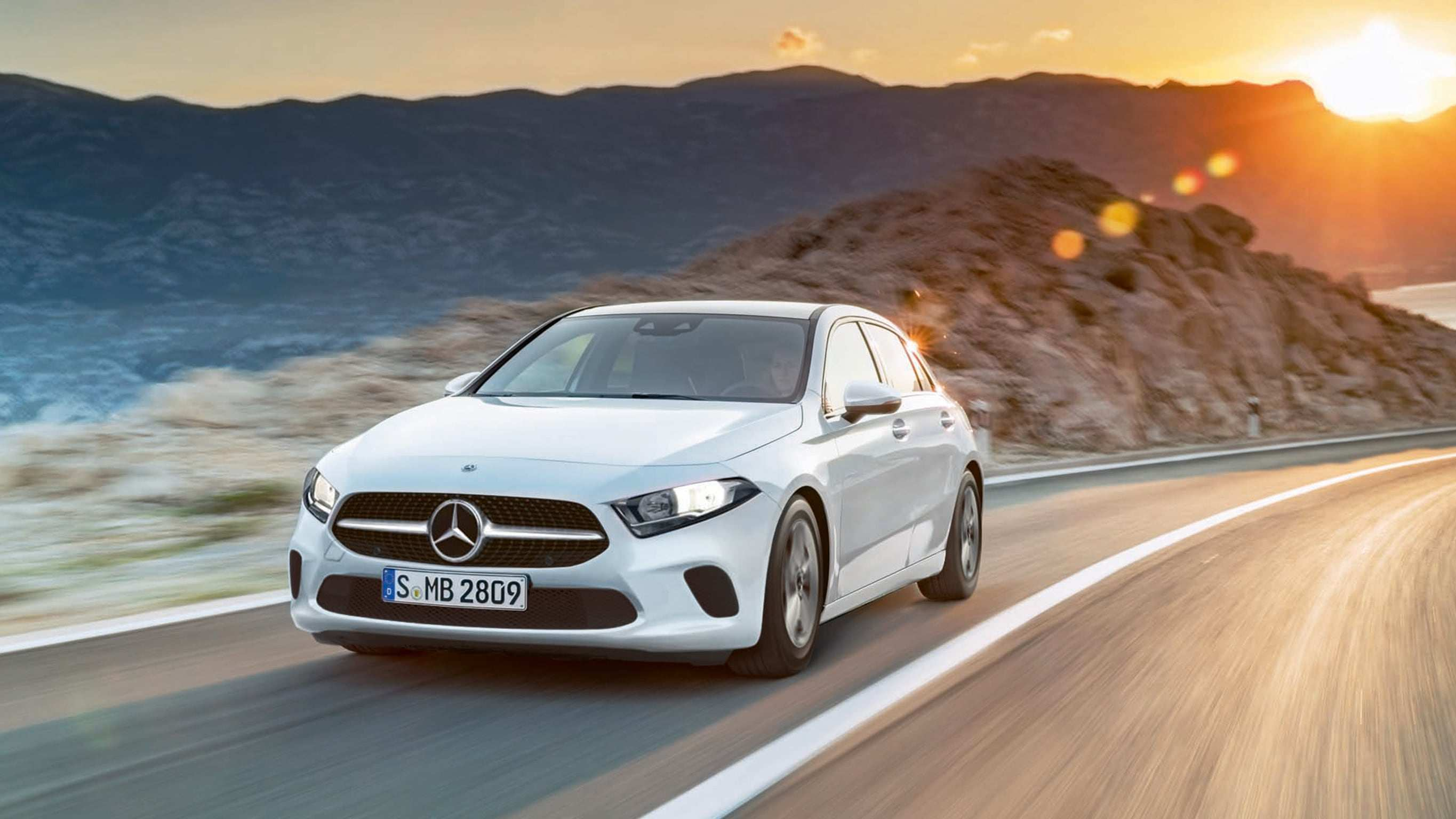 26 All New Mercedes 2019 A Class Specs