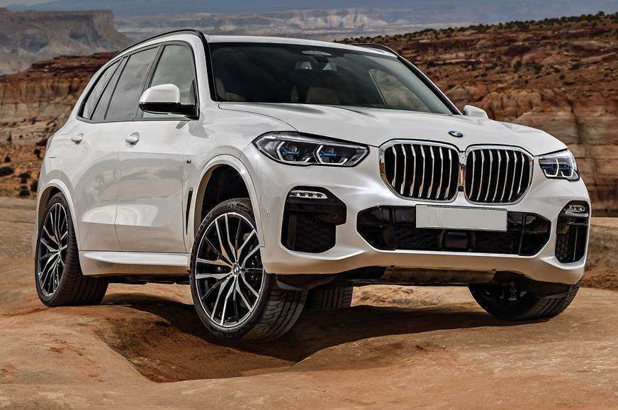 26 All New Next Gen BMW X5 Suv Review And Release Date
