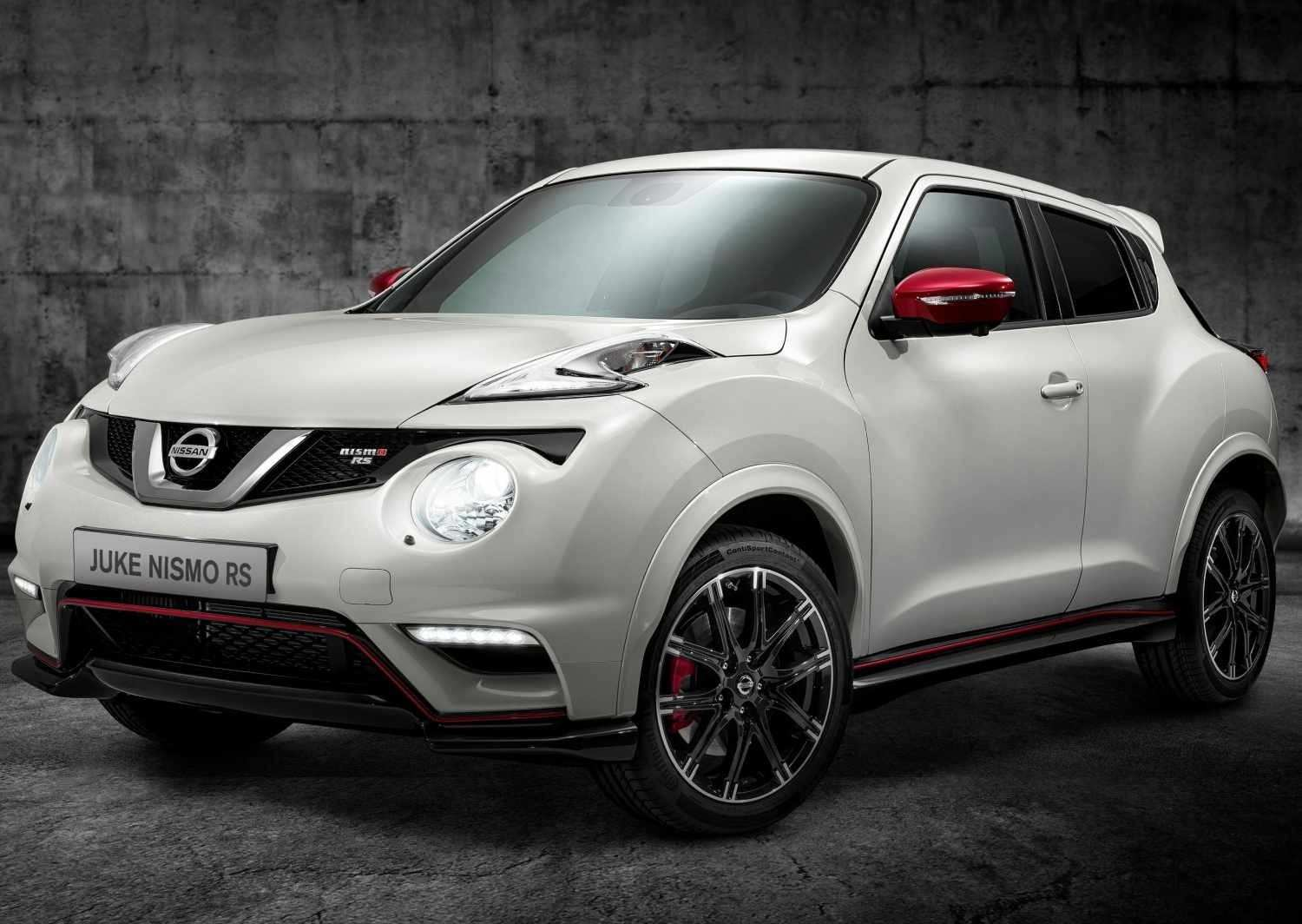 26 All New Nissan Juke 2019 Release Date Exterior And Interior