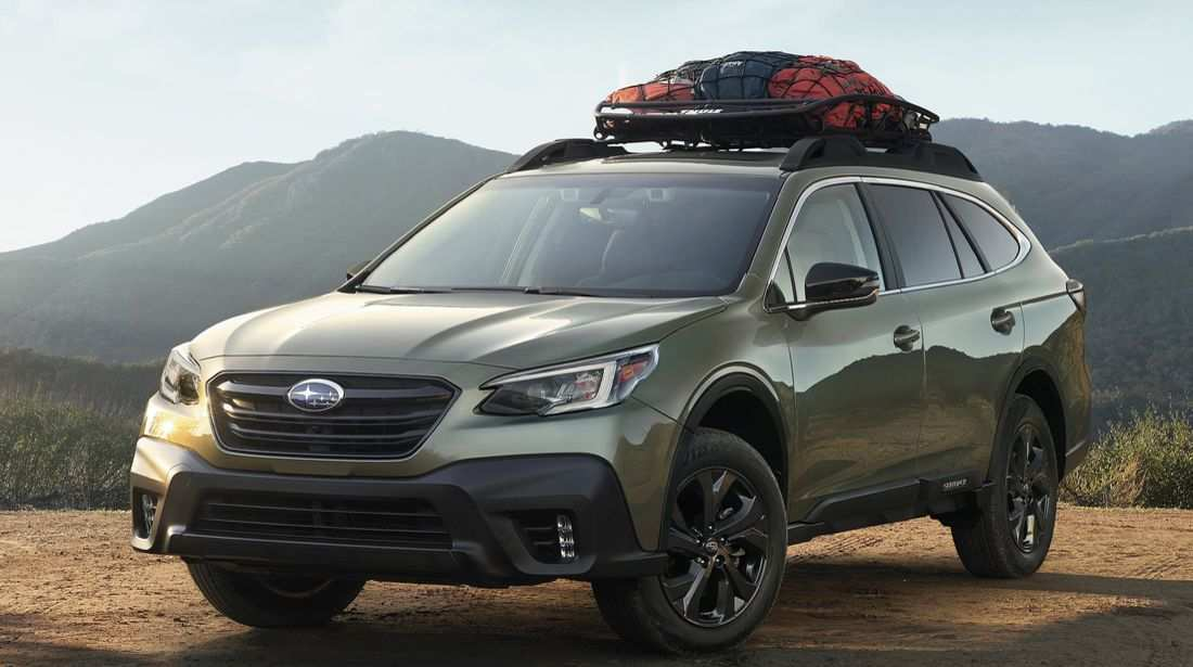 26 All New Subaru 2019 Turbo Price And Review