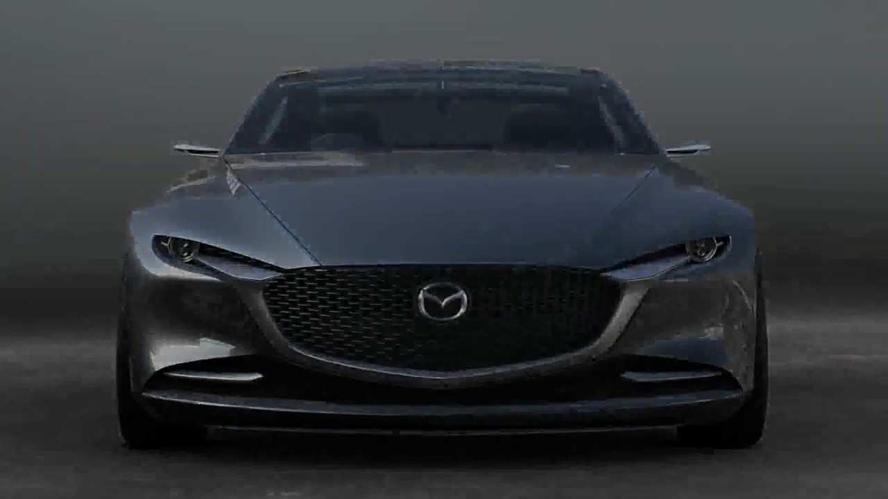26 All New Youtube Mazda 6 2020 New Review