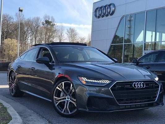 26 Best 2019 Audi A7 Redesign And Review