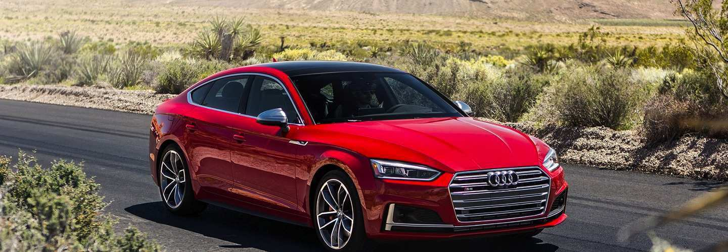26 Best 2019 Audi S5 Redesign And Review