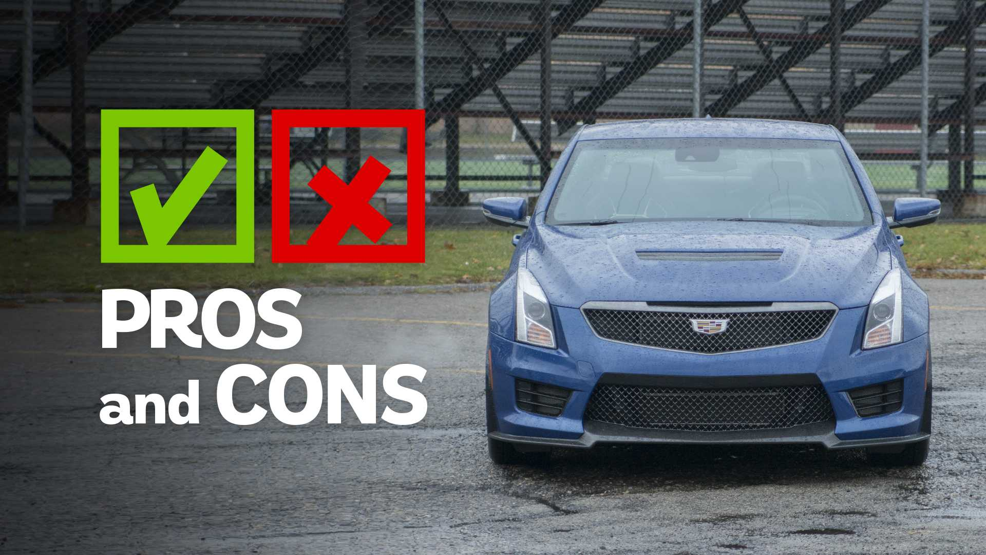 26 Best 2019 Cadillac ATS V Coupe Reviews