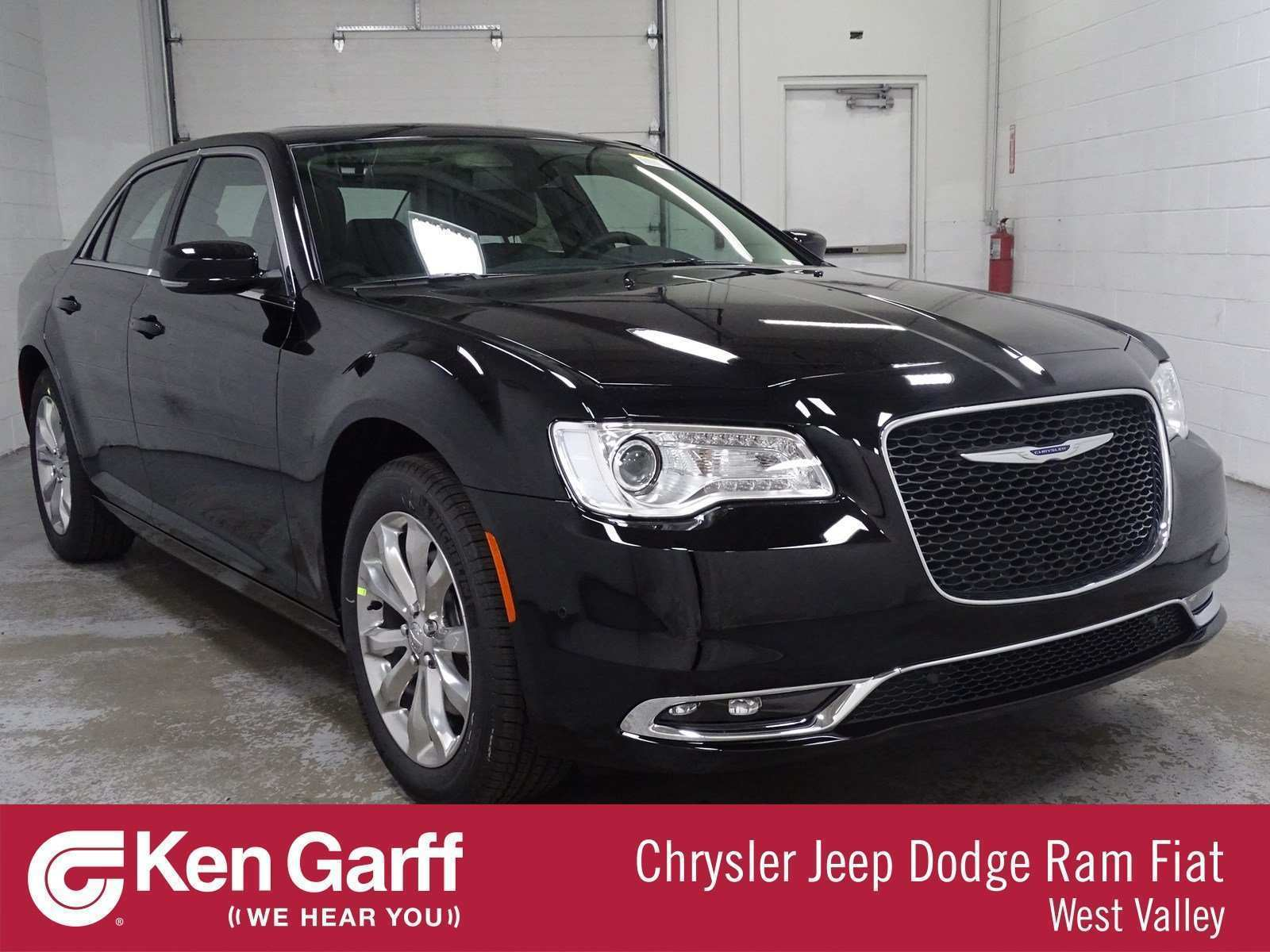 26 Best 2019 Chrysler 300 Exterior