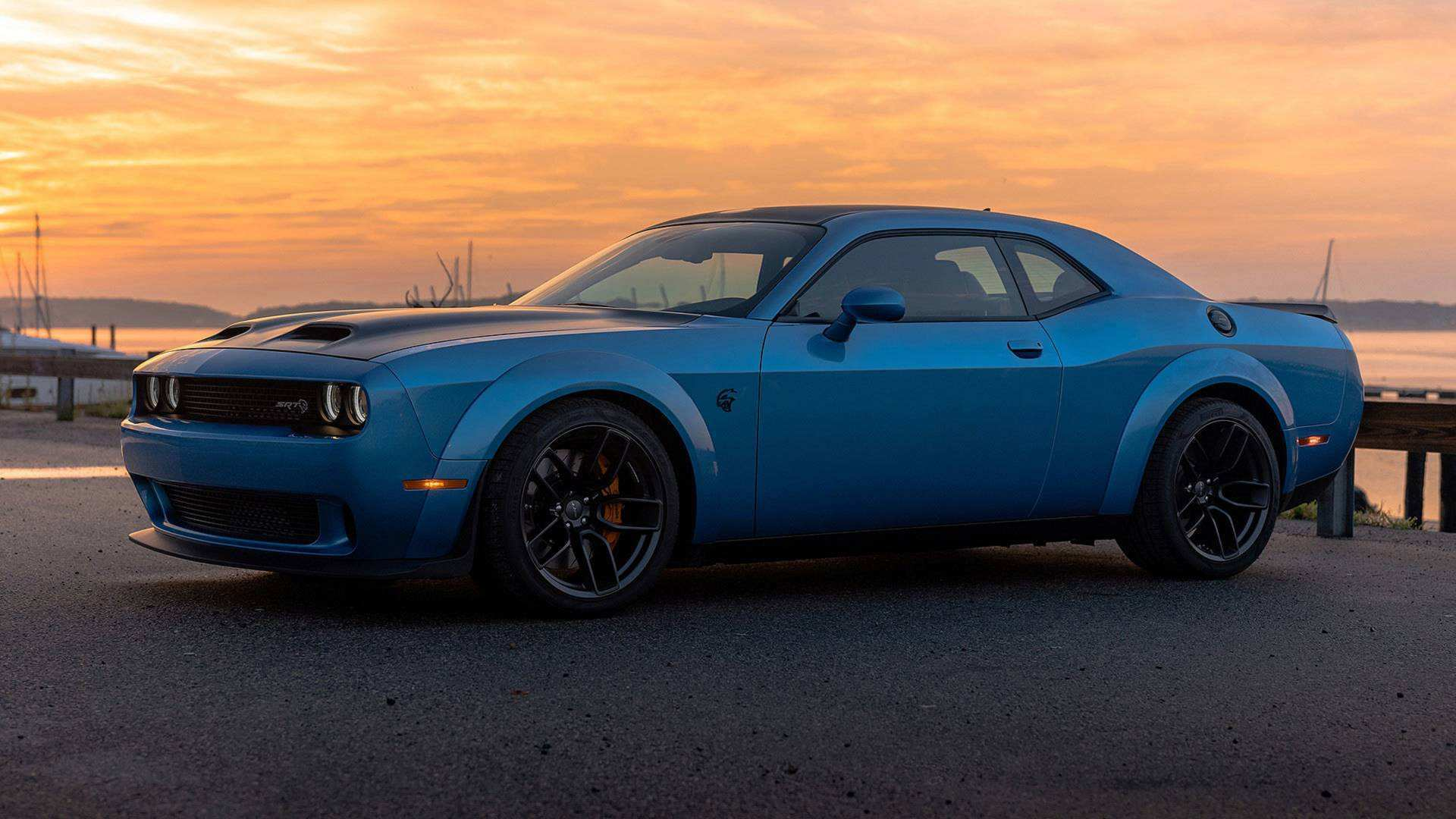 26 Best 2019 Dodge Challenger Srt Style