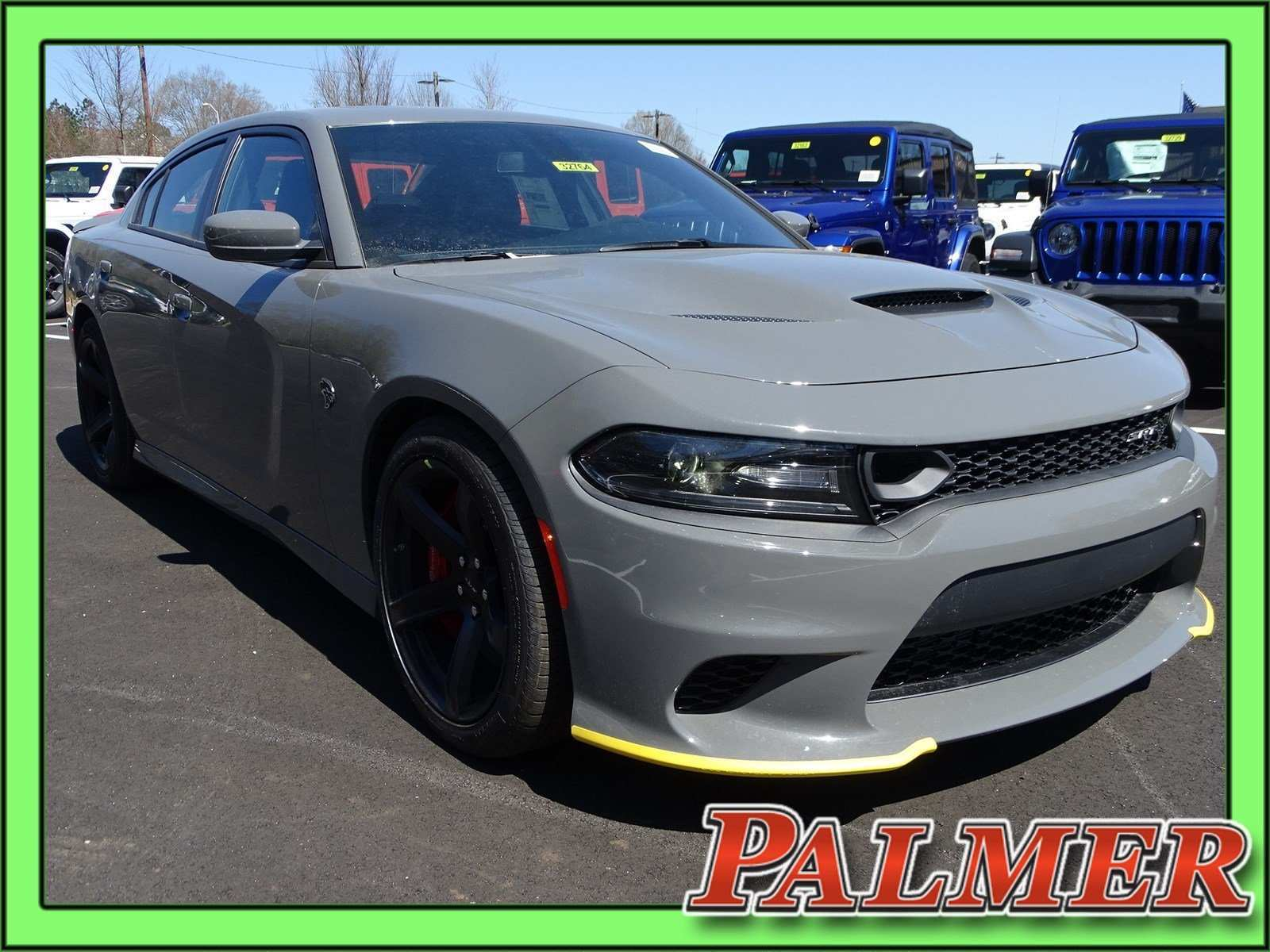 26 Best 2019 Dodge Charger Srt8 Hellcat Interior