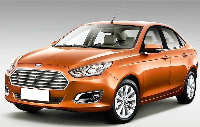 26 Best 2019 Ford Escort Interior