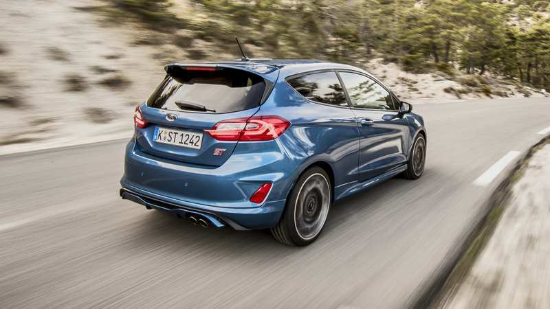 26 Best 2019 Ford Fiesta Price And Release Date