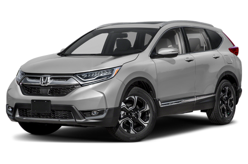 26 Best 2019 Honda CR V Exterior