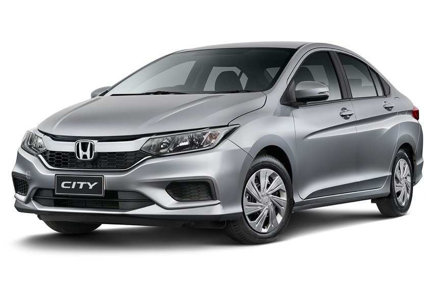 26 Best 2019 Honda City History