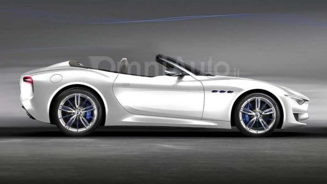 26 Best 2019 Maserati Alfieris Price And Release Date