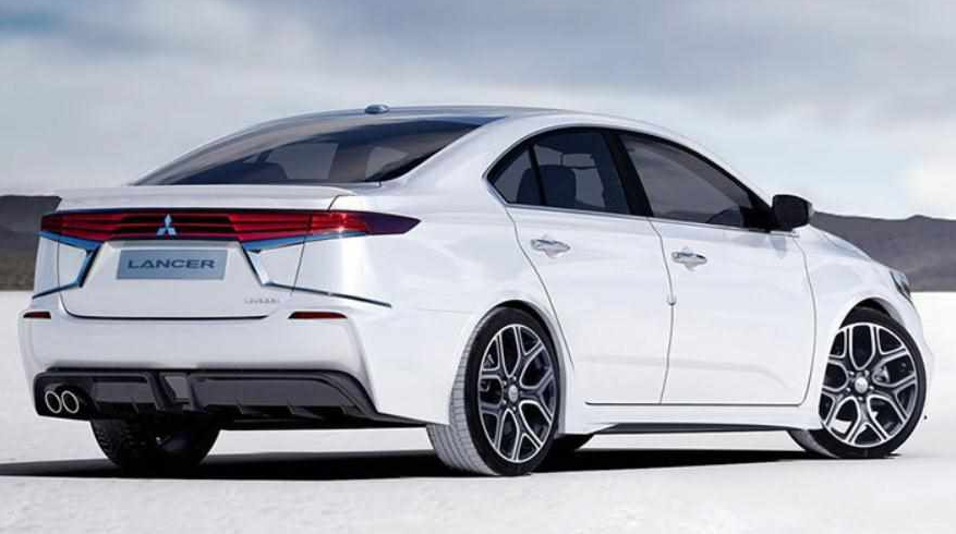 26 Best 2019 Mitsubishi Lancer Prices