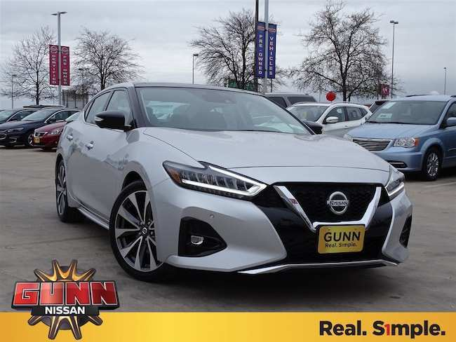 26 Best 2019 Nissan Maxima Detailed Performance