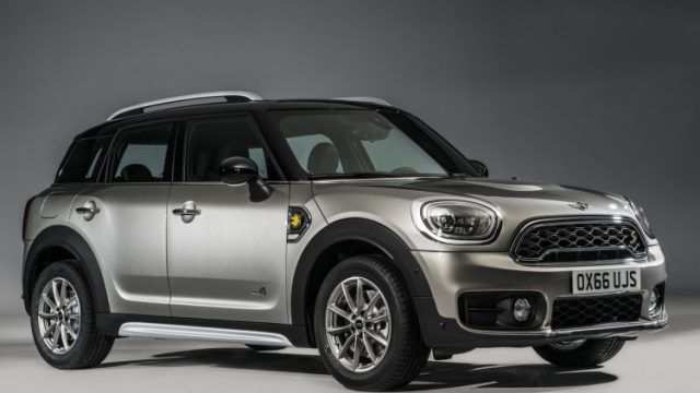 26 Best 2019 Spy Shots Mini Countryman First Drive