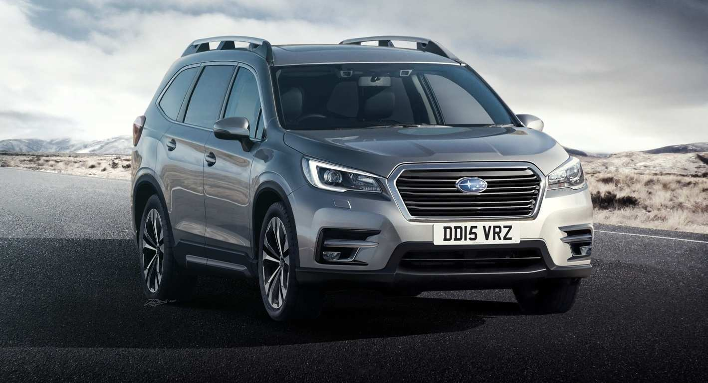 26 Best 2019 Subaru Tribeca Rumors
