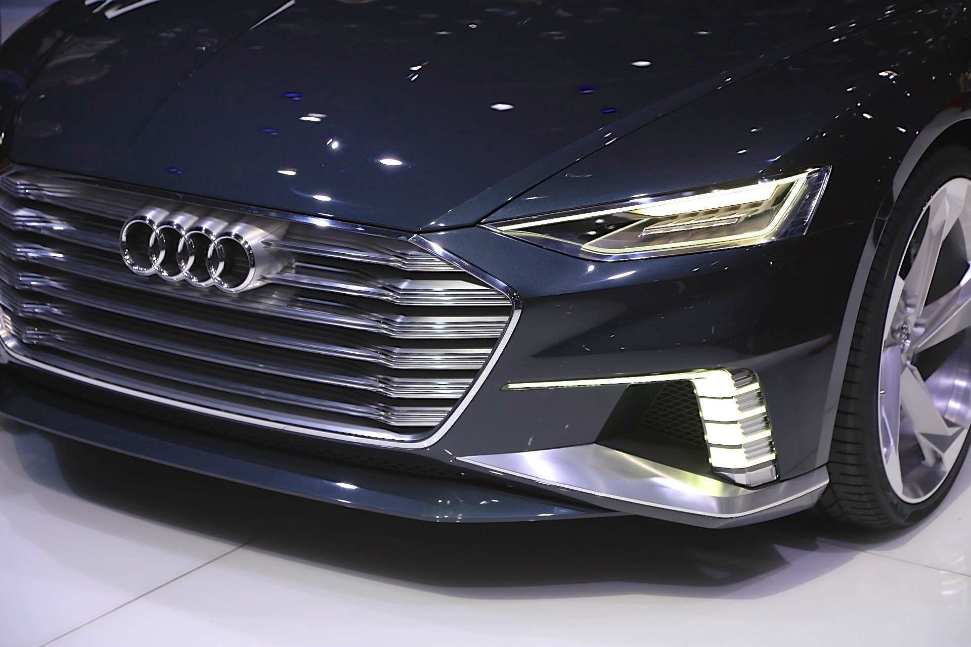 26 Best 2020 All Audi A9 Specs