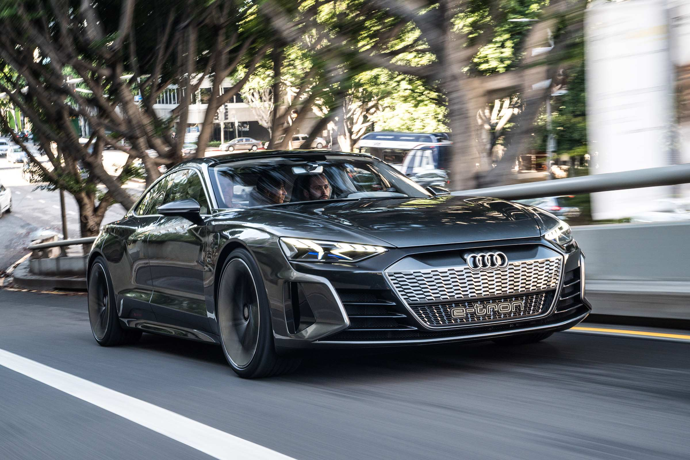 26 Best 2020 Audi E Tron Gt Price Configurations