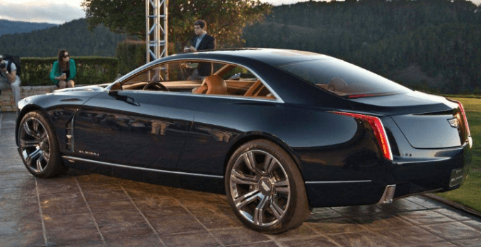 26 Best 2020 Cadillac Dts Pictures