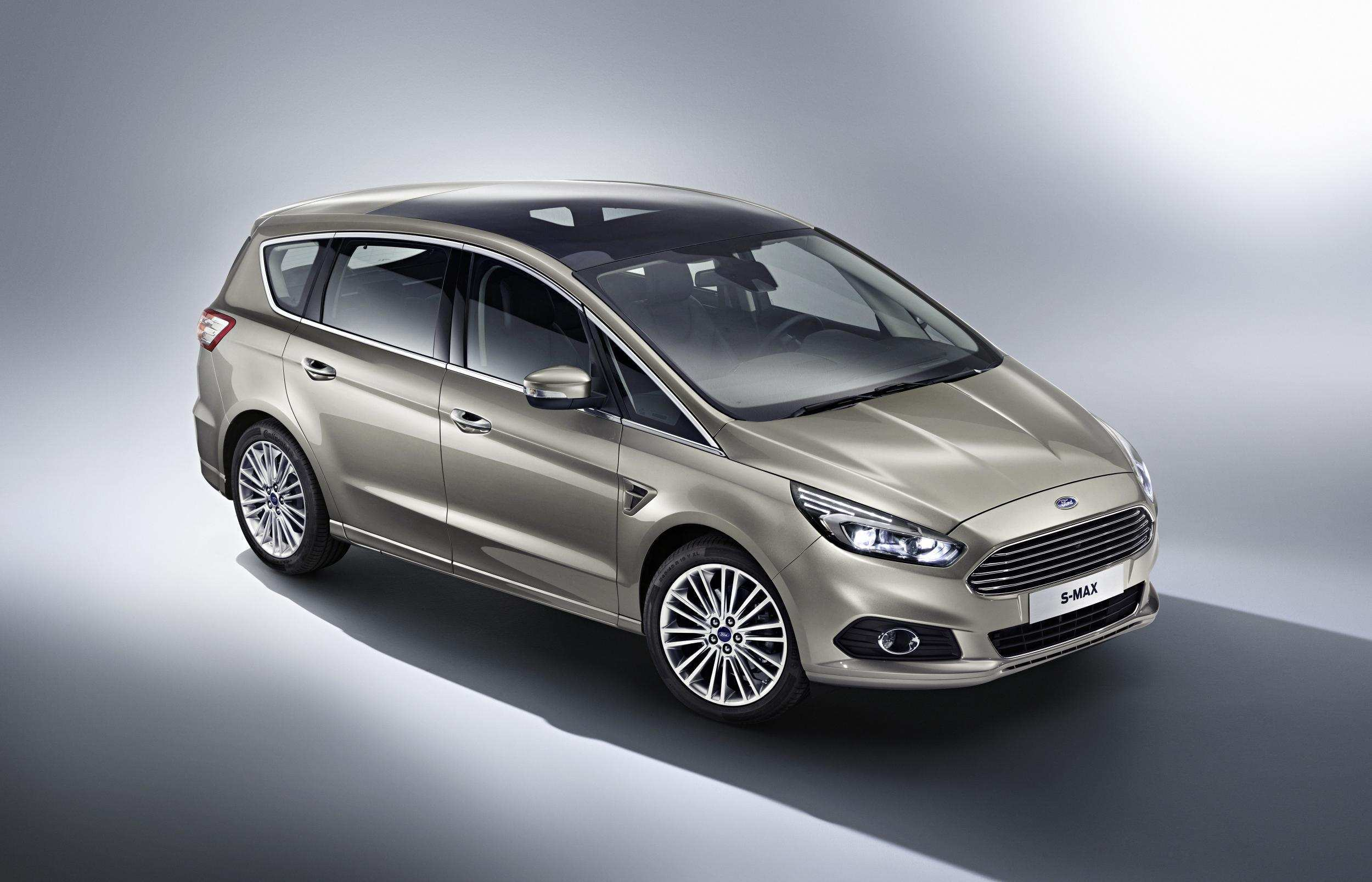 26 Best 2020 Ford S Max Ratings