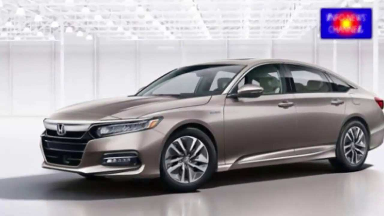 26 Best 2020 Honda Accord Lx Wallpaper