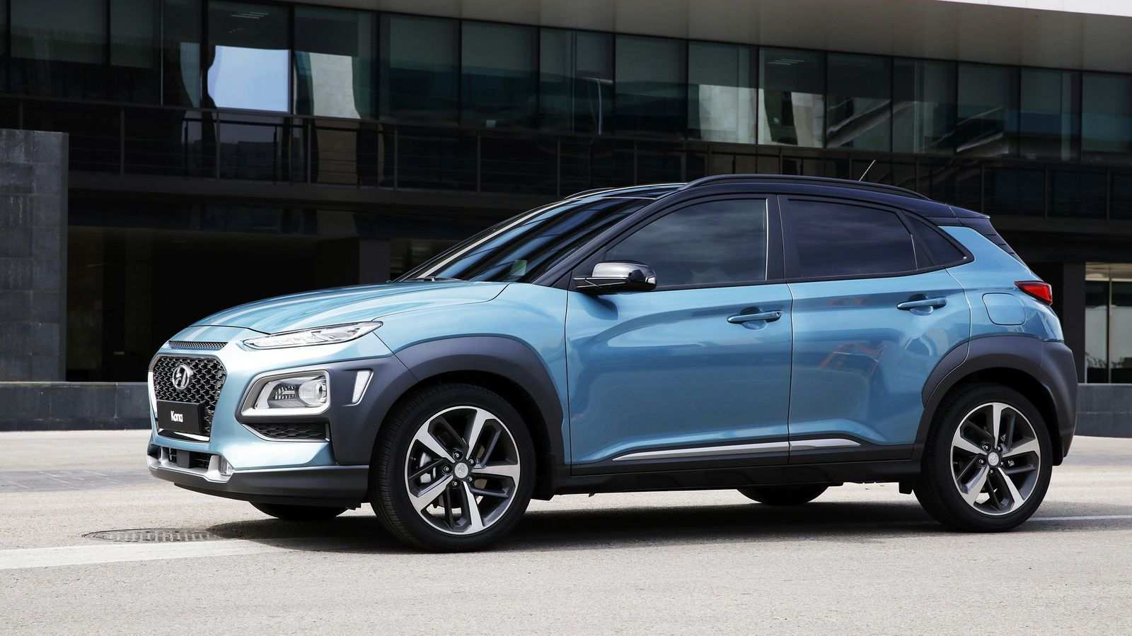 26 Best 2020 Hyundai Suv Lineup Model