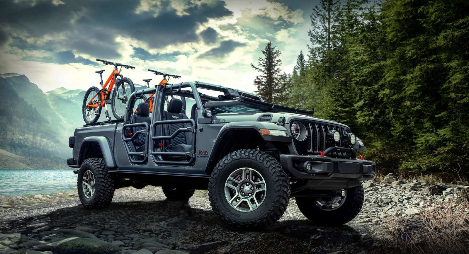 26 Best 2020 Jeep Gladiator Forum Spesification