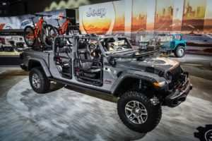 26 Best 2020 Jeep Jeepster Overview
