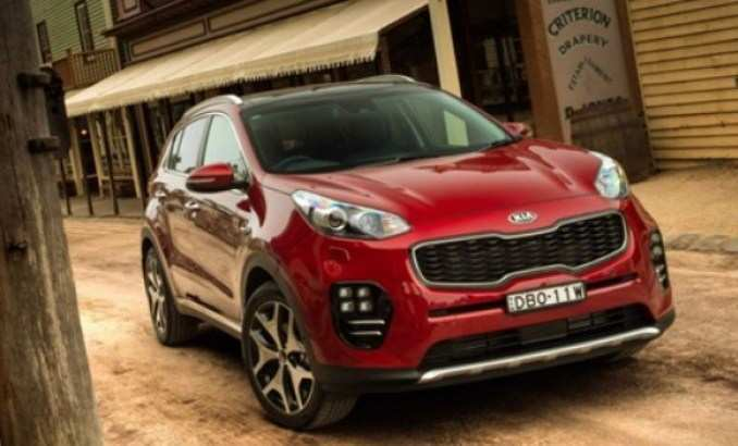 26 Best 2020 Kia Sportage Release Date Review And Release Date