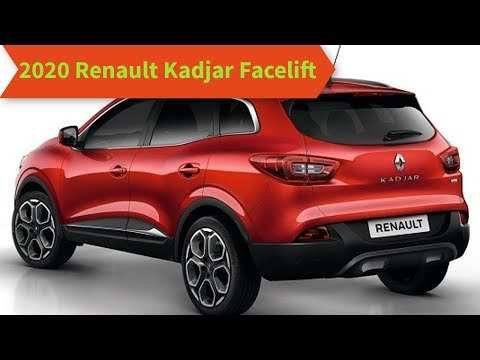 26 Best 2020 Renault Kadjar Engine