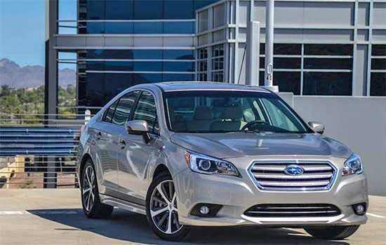 26 Best 2020 Subaru Legacy Turbo Gt Redesign And Review