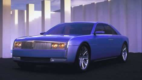 26 Best 2020 The Lincoln Continental Release Date And Concept