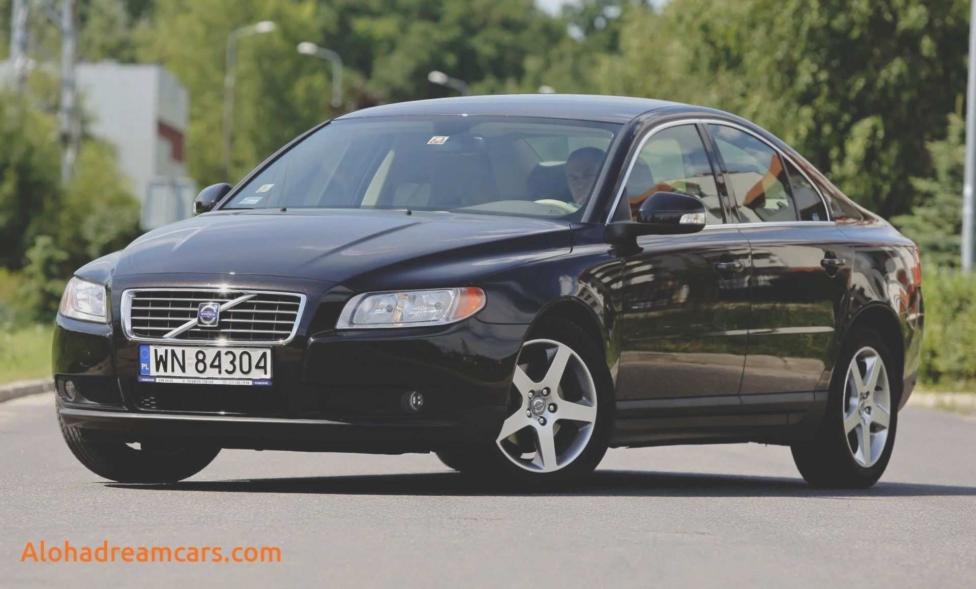 26 Best 2020 Volvo S80 Images
