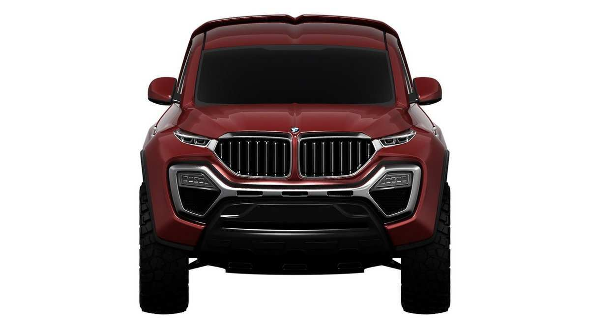 26 Best BMW Bakkie 2020 New Model And Performance