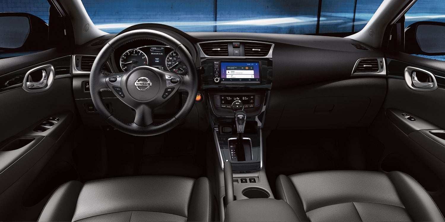 26 Best Nissan 2019 Interior Exterior And Interior