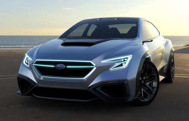 26 Best Subaru Electric 2020 Ratings