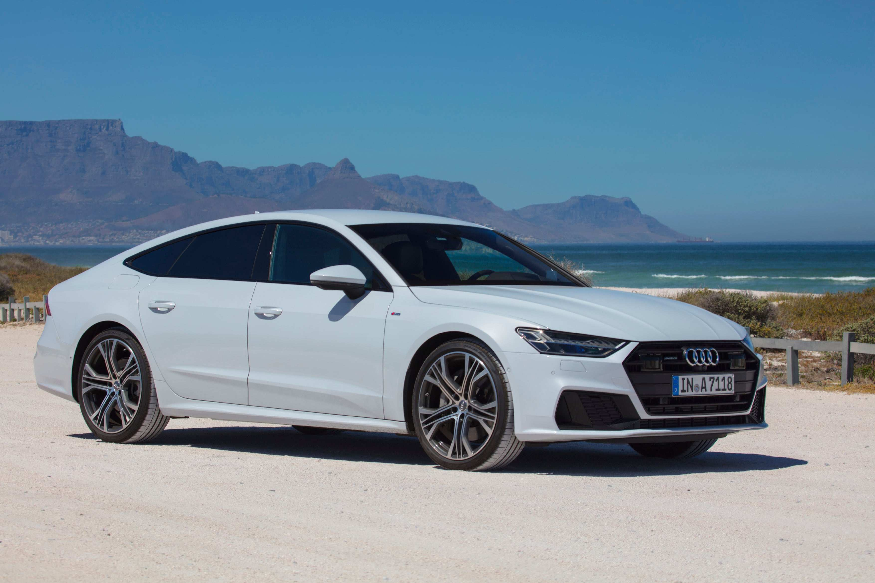 26 New 2019 All Audi A7 Performance And New Engine