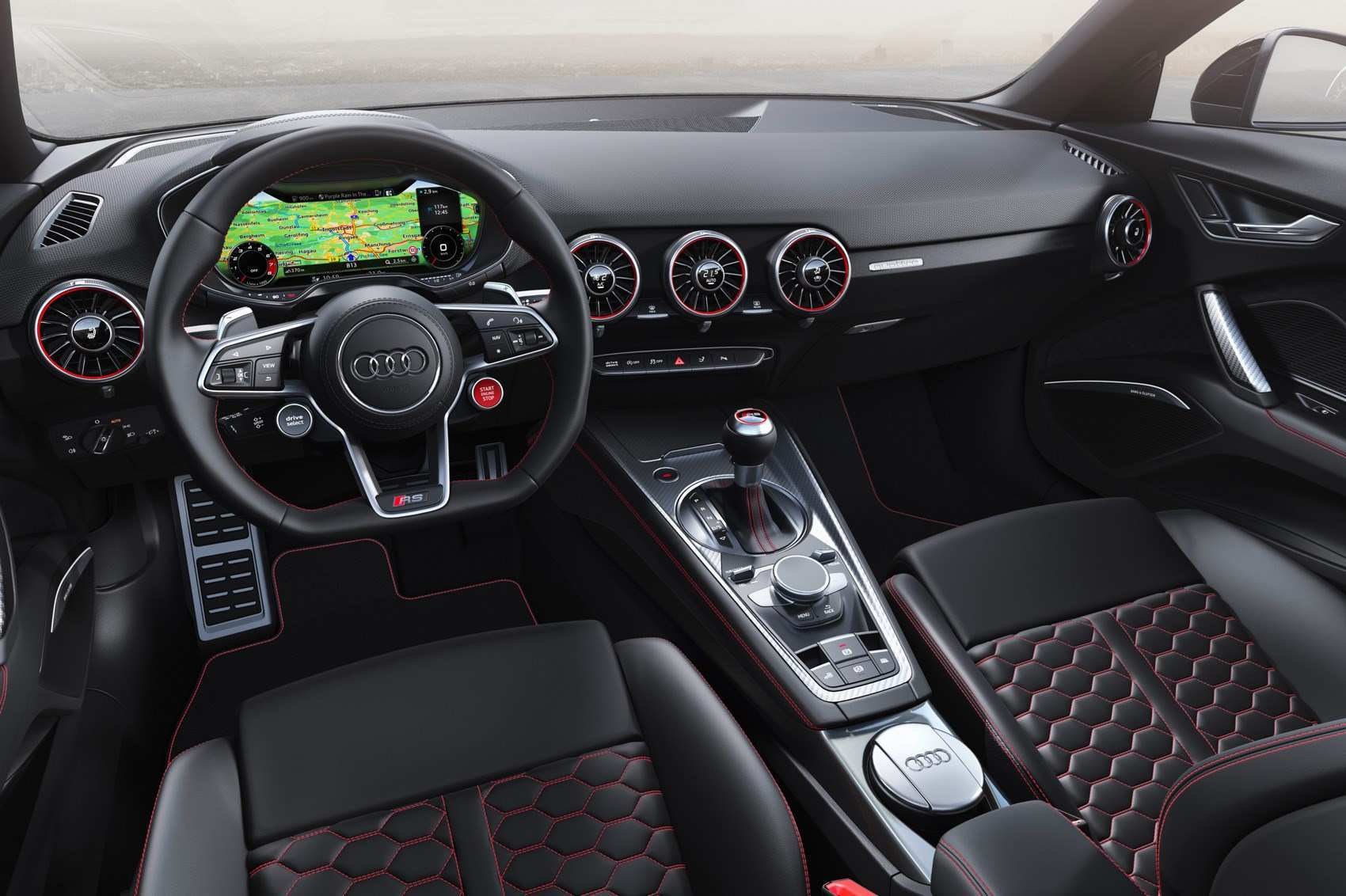 26 New 2019 Audi Tt Rs Specs And Review
