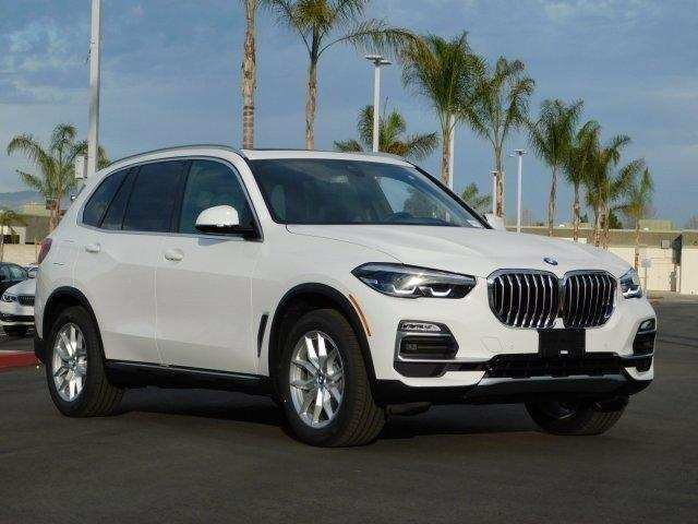 26 New 2019 Bmw Terrain White Picture