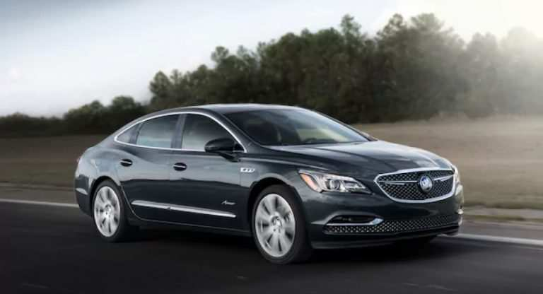 26 New 2019 Buick Lesabre Release Date