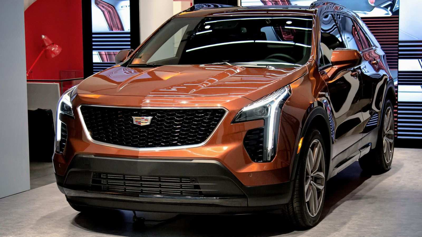 26 New 2019 Cadillac XT5 Prices