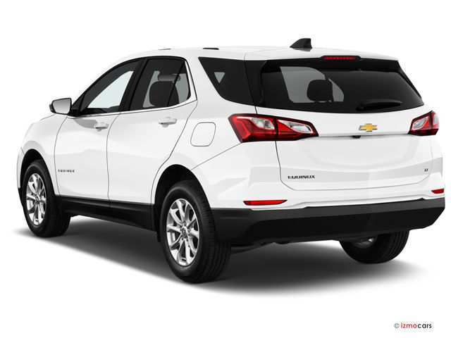 26 New 2019 Chevy Equinox Prices