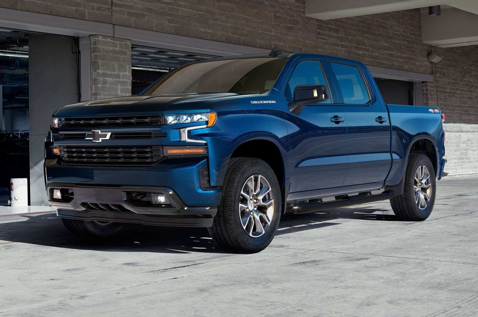26 New 2019 Chevy Reaper Photos