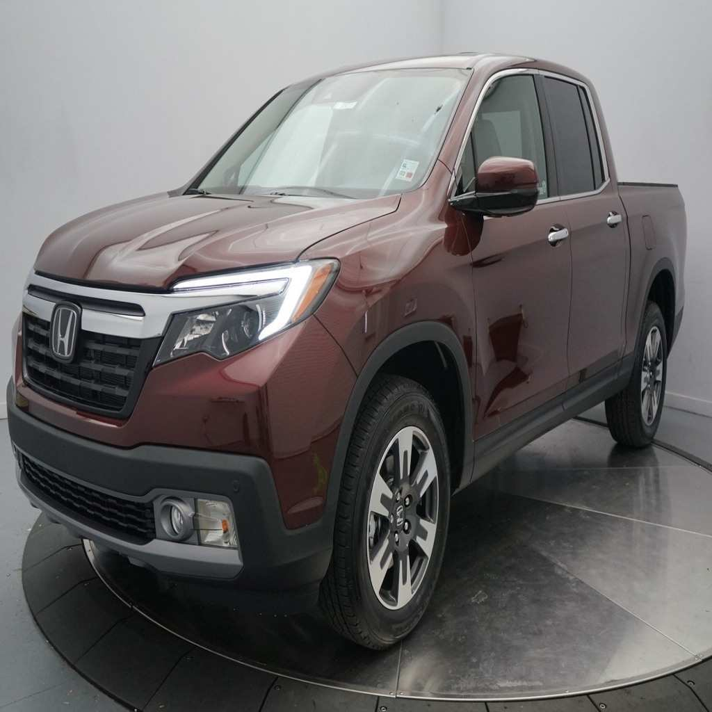 26 New 2019 Honda Ridgelineand Ratings
