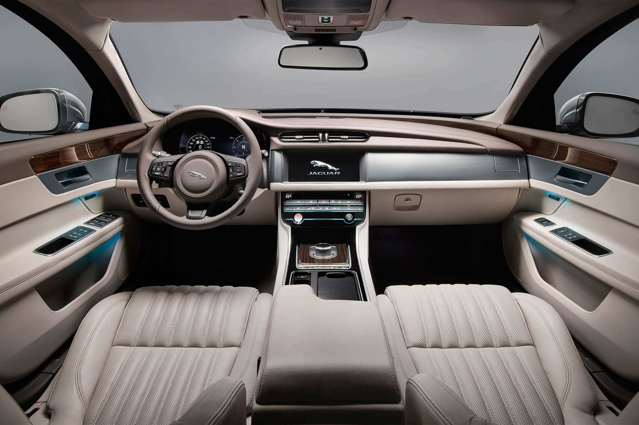 26 New 2019 Jaguar Xj Spy Redesign And Review