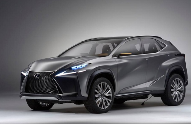 26 New 2019 Lexus NX 200t Photos