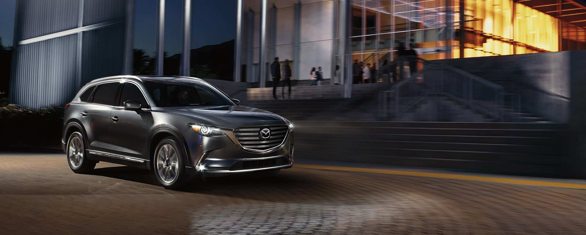 26 New 2019 Mazda CX 9 Redesign And Review