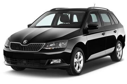 26 New 2019 Skoda Roomster Reviews